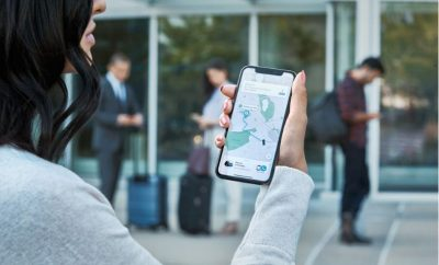 """Via & Port Authority Launch New """"LGA Connect"""" Airport Rideshare Service"""